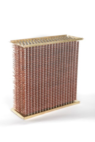 radiator straight