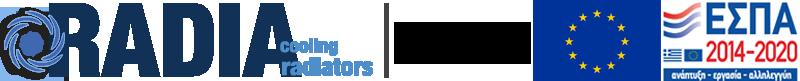 radia logo and espa